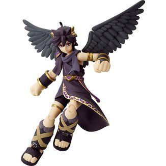 Figma 176 Dark Pit Kid Icarus Uprising