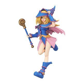 Dark Magician Girl Figma 313 Yu Gi Oh
