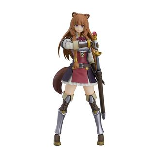 Figma 467 Raphtalia The Rising of the Shield Hero