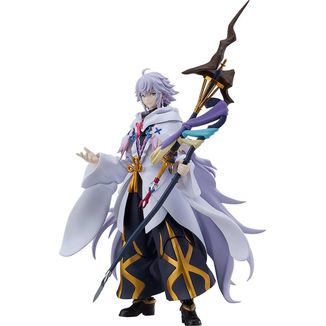 Figma 479 Merlin Fate Grand Order Absolute Demonic Front Babylonia