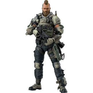 Figma 480 Ruin Call of Duty Black Ops 4
