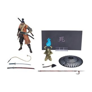 Figma 483 DX Sekiro DX Edition