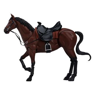Horse Ver. 2 Chestnut Figma 490 Original Character