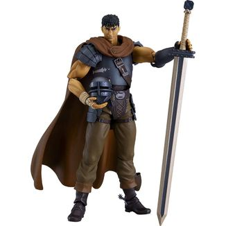 Guts Band of the Hawk Repaint Edition Figma 501 Berserk