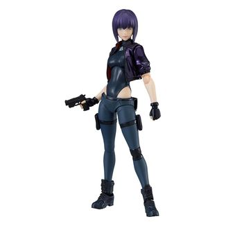 Motoko Kusanagi SAC_2045 Figma 503 Ghost in the Shell SAC_2045