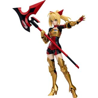 Figma SP 129 Nero Claudius Racing Good Smile Racing & Type Moon Racing