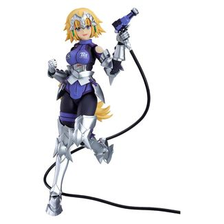 Figma SP 133 Jeanne d'Arc Racing Goodsmile Racing & Type-Moon Racing