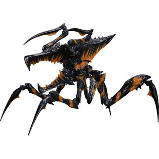 Figma SP124 Warrior Bug Starship Troopers Traitor of Mars