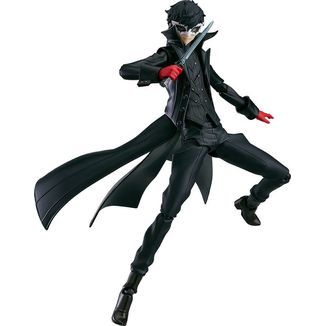 Figma 363 Joker Persona 5