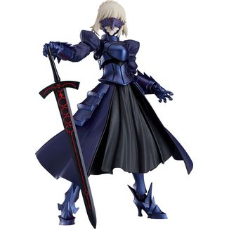 Figma 432 Saber Alter 2.0 Fate/Stay Night