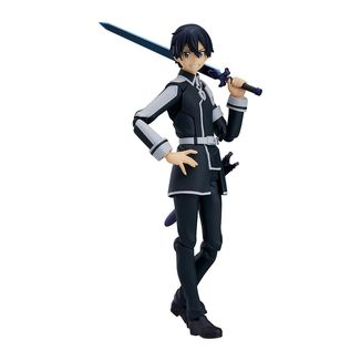Figma 435 Kirito Alicization Sword Art Online Alicization