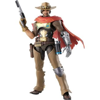 McCree Figma 438 Overwatch