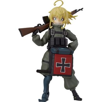 Figma 439 Tanya Degurechaff Saga of Tanya the Evil The Movie