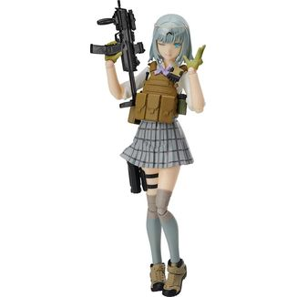 Figma SP-116 Rikka Shiina Summer Uniform Little Armory