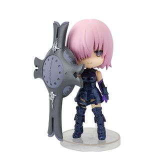 Mash Kyrielight Figuarts Mini Fate Grand Order