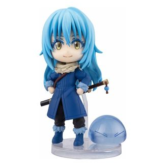 Figuarts Mini Rimuru Tempest That Time I Got Reincarnated as a Slime