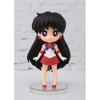 Figuarts Mini Sailor Marte Sailor Moon