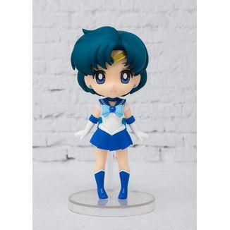 Figuarts Mini Sailor Mercurio Sailor Moon