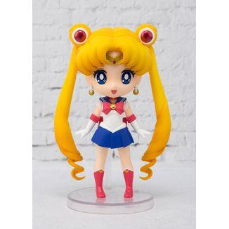 Figuarts Mini Sailor Moon
