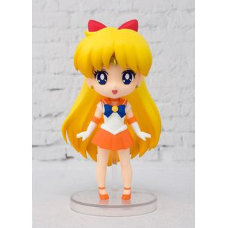 Sailor Venus Figuarts Mini Sailor Moon