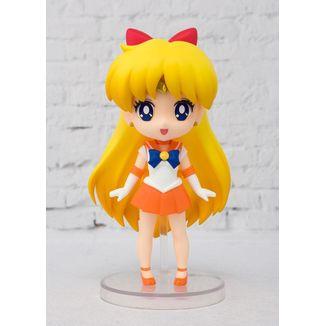 Figuarts Mini Sailor Venus Sailor Moon