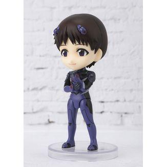Figuarts Mini Shinji Ikari Evangelion Shin Gekijouban