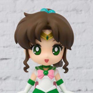 Figuarts Mini Super Sailor Jupiter Sailor Moon Eternal