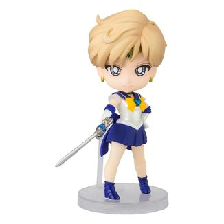 Figuarts Mini Super Sailor Urano Sailor Moon Eternal