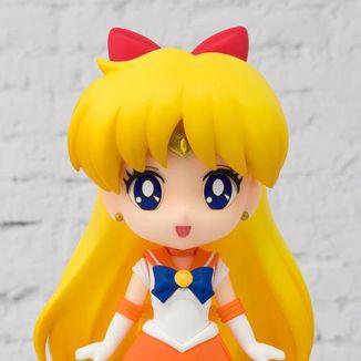 Figuarts Mini Super Sailor Venus Sailor Moon Eternal