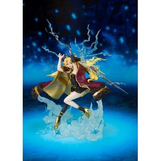 Figuarts Zero Ereshkigal Fate Grand Order Absolute Demonic Front Babylonia