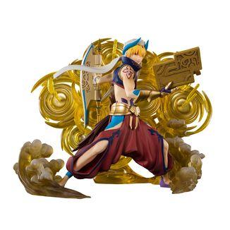 Figuarts Zero Gilgamesh Fate Grand Order