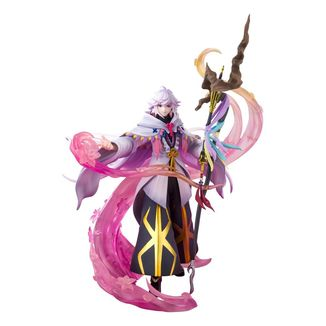 Merlin Figuarts Zero Fate Grand Order Absolute Demonic Front Babylonia