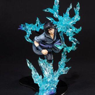 Sasuke Uchiha Kizuna Relation Figuarts Zero Naruto Shippuden