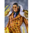 Borsalino Kizaru Figuarts Zero One Piece The Three Admirals