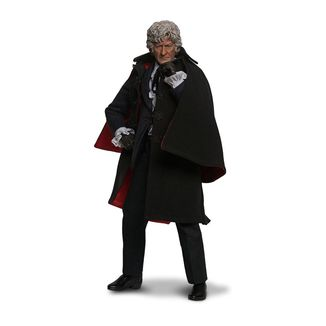 3rd Doctor Jon Pertwee Limited Edition Figure Doctor Who Collector Figure Series