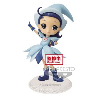 Figura Aiko Senoo Version A Magical Doremi Q Posket