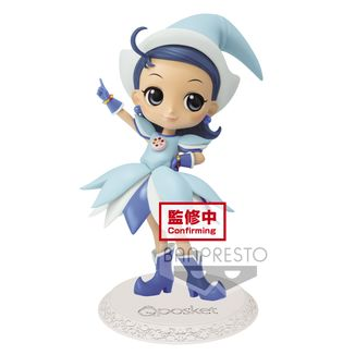 Figura Aiko Senoo Version B Magical Doremi Q Posket
