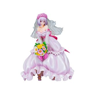 Akane Shinjo Wedding Dress Figure SSSS Gridman