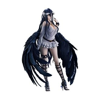 Albedo So-bin Figure Overlord