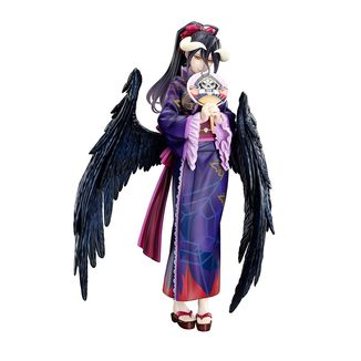Albedo Yukata Version Figure Overlord