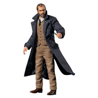 Albus Dumbledore Figure Fantastic Beasts The Crimes of Grindelwald