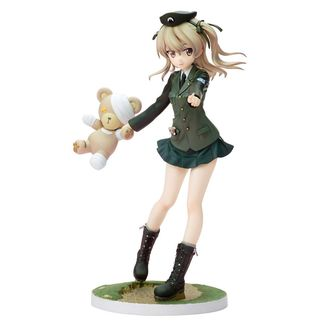Alice Shimada Panzer Jacket Figure Girls und Panzer