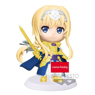 Alice Figure Sword Art Online Alicization War of Underworld ChiBi Kyun
