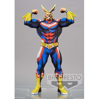 All Might Manga Dimensions Figure My Hero Academia Grandista