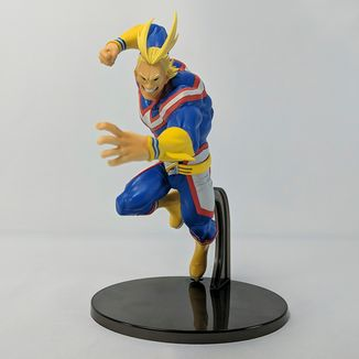 All Might Figure My Hero Academia The Amazing Heroes