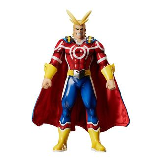 Figura All Might My Hero Academia Soft Vinyl