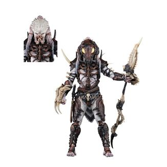 Alpha Predator 100th Edition Figure Predator Ultimate