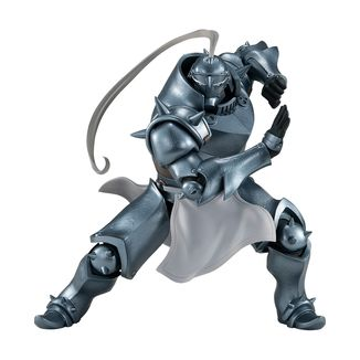 Alphonse Elric Figure Fullmetal Alchemist Brotherhood Pop Up Parade