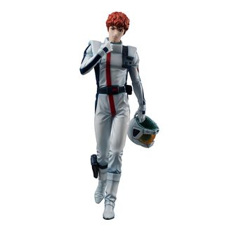 Figura Amuro Ray Mobile Suit Gundam Gundam Guys Generation