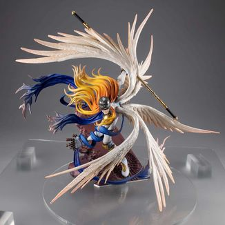 Figura Angemon Digimon Adventure G.E.M. Precious